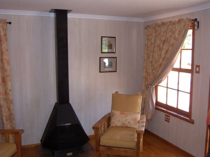 Cabin: Haenertsburg